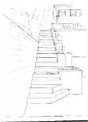 CONCEPT STAIRWAY